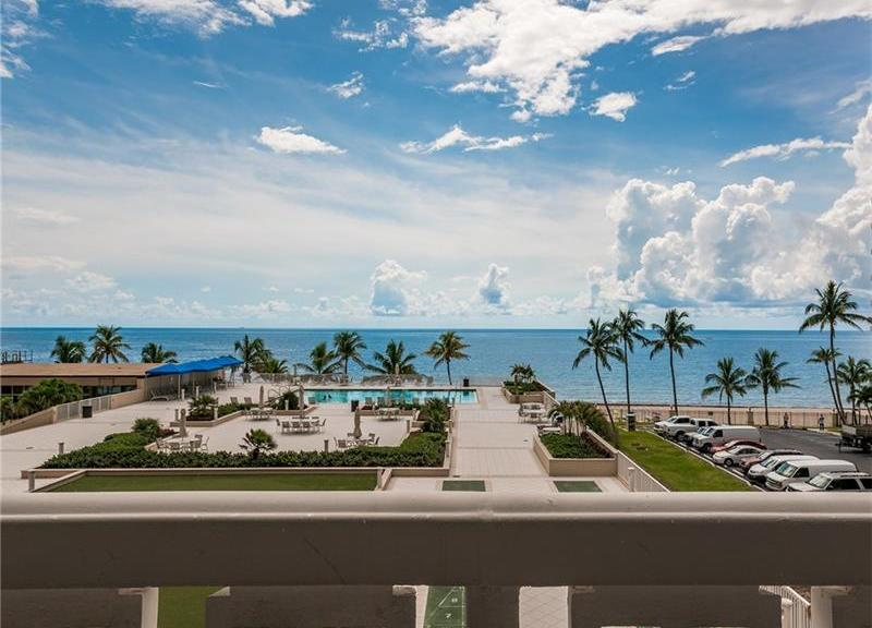 View Plaza East 4300 N Ocean Blvd Fort Lauderdale condos for sale