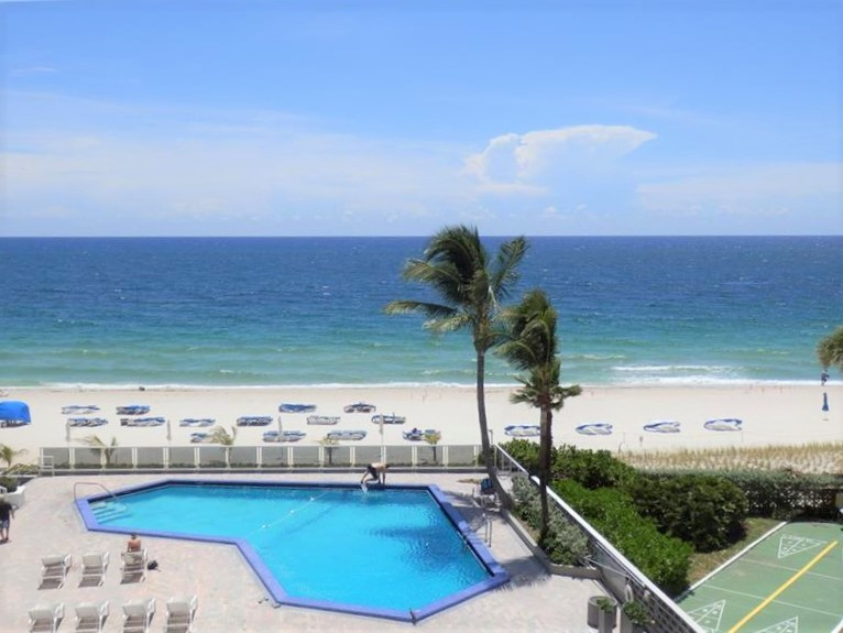 View Royal Ambassador 3700 Galt Ocean Drive Fort Lauderdale condos for sale