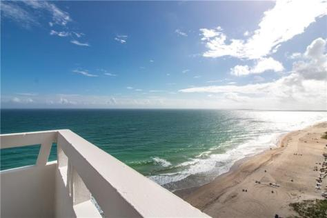 View luxury 3 bedroom Galt Ocean MIle condo recently sold Fountainhead Fort Lauderdale