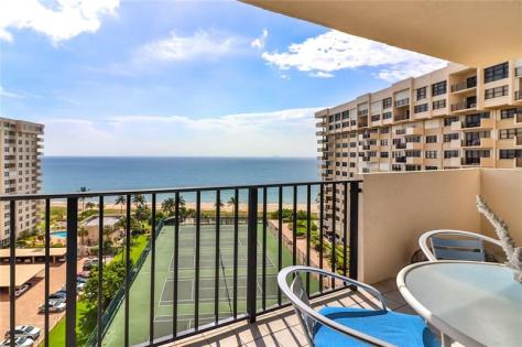 View Sea Ranch Club condos for sale 5100 N Ocean Blvd Lauderdale by the Sea