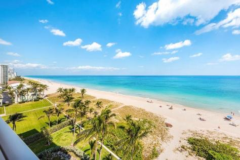 View Sea Ranch Lakes North condos 5200 N Ocean Blvd Lauderdale by the Sea