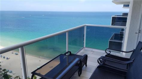 View Galt Ocean Mile condo pending sale - Unit 2215