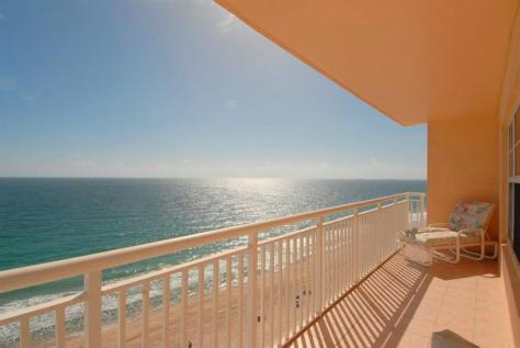 View Galt Ocean Mile condo Regency Tower 3850 Galt Ocean Dirve recently sold - Unit 1011
