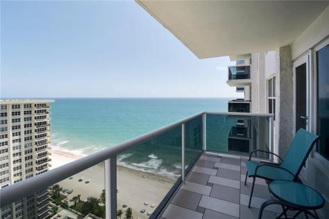 View Playa del Sol 3500 Galt Ocean Drive Fort Lauderdale condo just listed for sale - Unit 2115