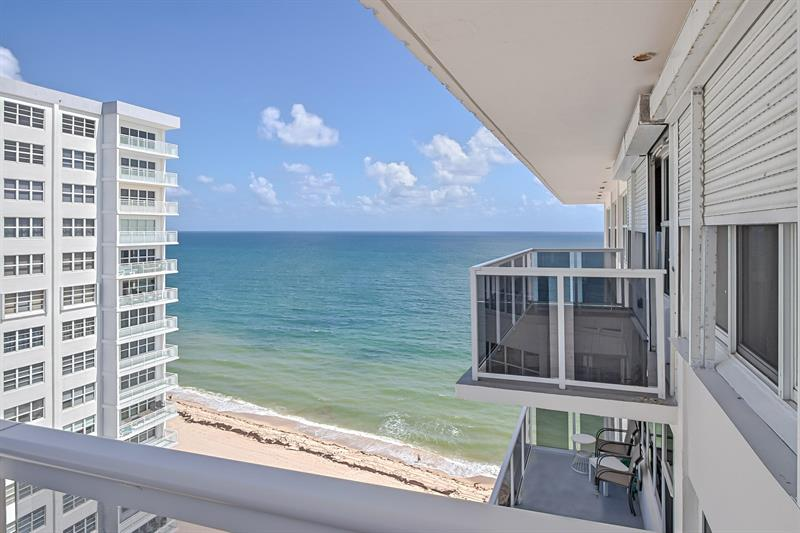 View Royal Ambassador 3700 Galt Ocean Drive Fort Lauderdale condos for sale