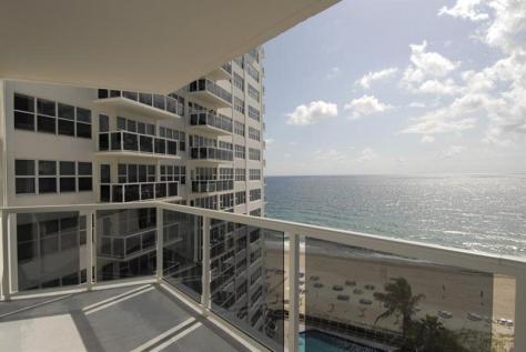 View Royal Ambassador condo Galt Ocean Mile recently sold - Unit 910