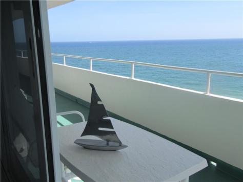 View condos for sale here Caribe Inc of Broward County 4050 N Ocean Drive Fort Lauderdale in Lauderdale by the Sea