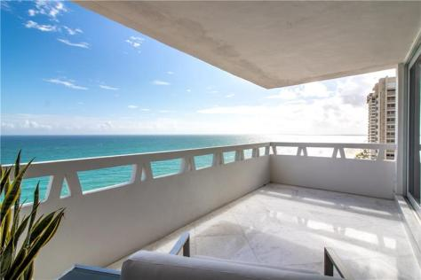View luxury Galt Ocean Mile condo recently sold Fountainhead Fort Lauderdale