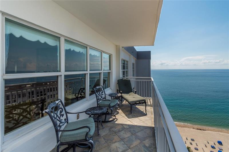 View Regency Tower South 3750 Galt Ocean Drive Fort Lauderdale condo for sale