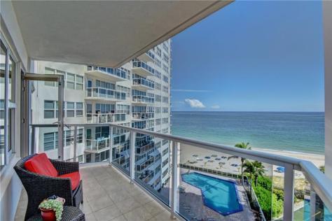 View Royal Ambassador Galt Ocean Mile condo for sale 3700 Galt Ocean Drive Fort Lauderdale