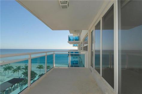 View The Commodore 3430 Galt Ocean Drive Fort Lauderdale condo recently sold - Unit 804