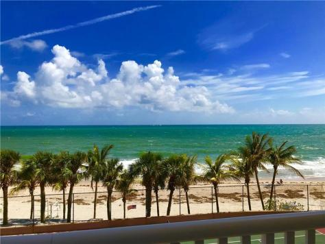 View most expensive Galt Ocean Mile condo sold in Ocean Club Fort Lauderdale in 2018