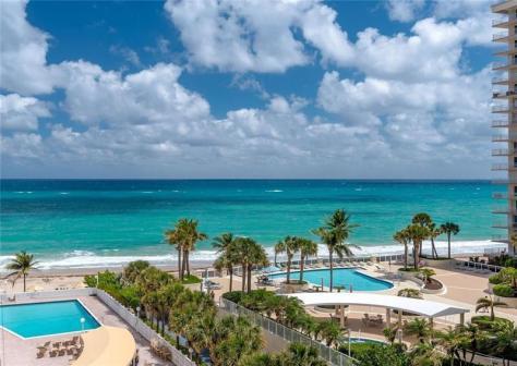 View Galt Ocean Mile condo for sale Galt Towers 4250 Galt Ocean Mile Fort Lauderdale