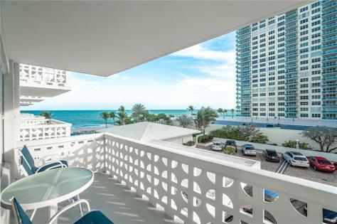 View Galt Ocean Mile condo for sale in Ocean Summit 4010 Galt Ocean Drive Fort Lauderdale