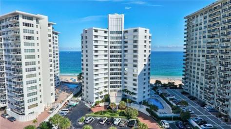 View Galt Ocean Mile condominium Edgewater Arms 3600 Galt Ocean Drive Fort Lauderdale