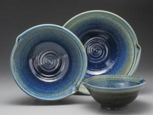 Art Platt_3_Bowls