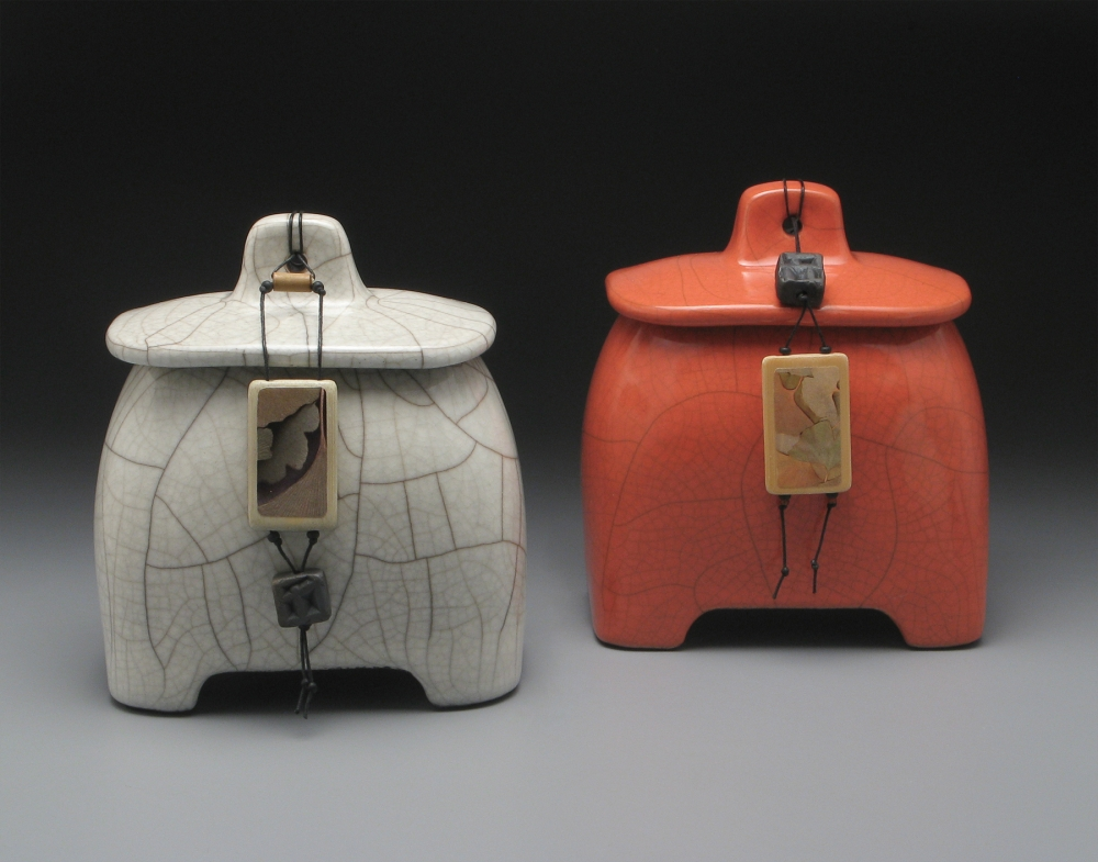 Art Steve Vachon 2011 2_covered_Jars_with_Bamboo