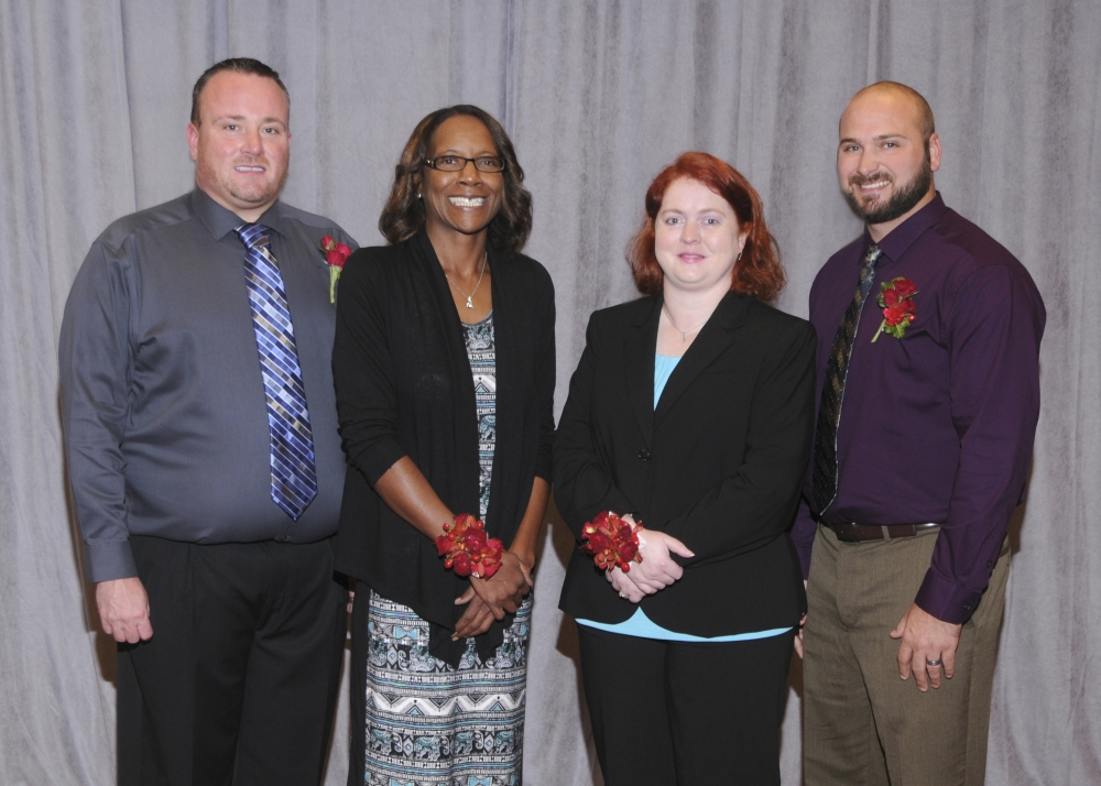 American Senior Communities Honors Employees For Excellence And Dedication