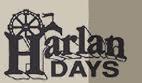 harlan-days-logo