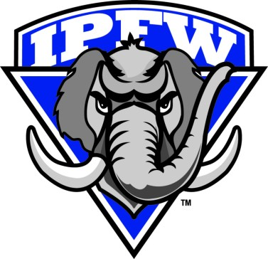 IPFW Mastodon logo