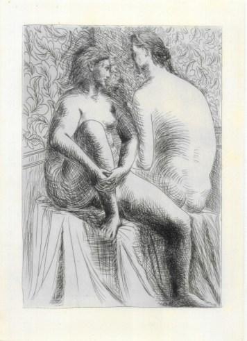 pablo-picasso-deux-femmes-nues-1930