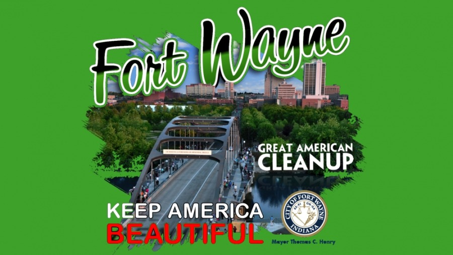 Waynedale - Great American Cleanup