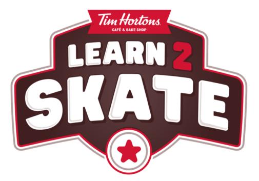Tim Hortons Learn 2 Skate_logo