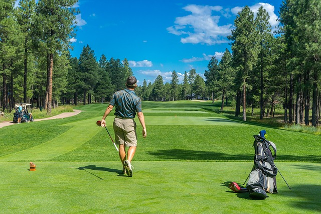 City Golf Courses Opening; New Manager Of Golf Operations