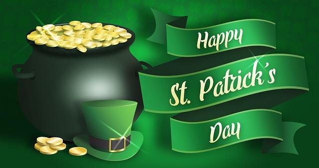 Deer Park Irish Pub St. Patrick's Day Celebration