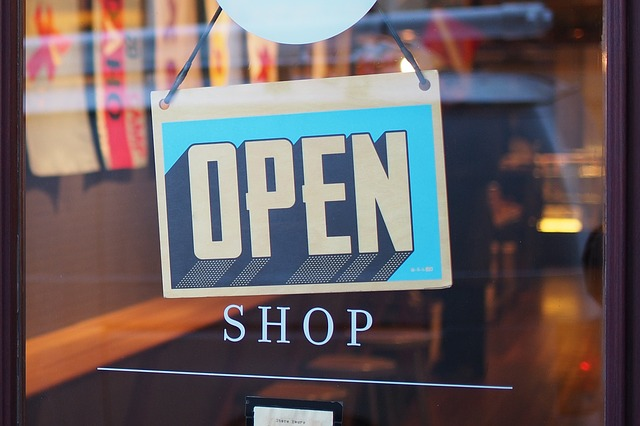 Nine Local Businesses Awarded Commercial Facade Grants