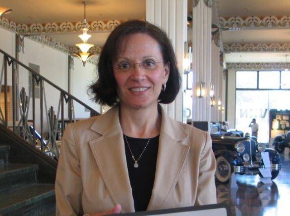 Retirement Celebration For Laura Brinkman