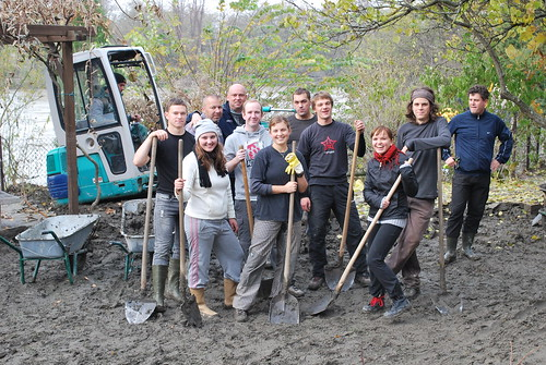 Celebrate MLK Day Of Service By Volunteering For DNR