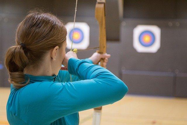 4-H Archery Program To Begin In April