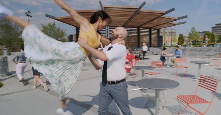 Promenade Park Public Service Announcement Video Nominated For Emmy Award