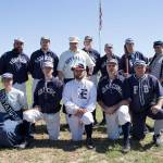 baseball group