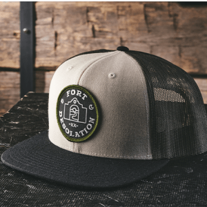 The Mission Hat