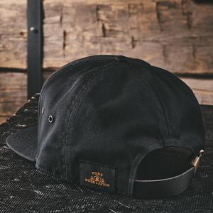 Muerte Hat