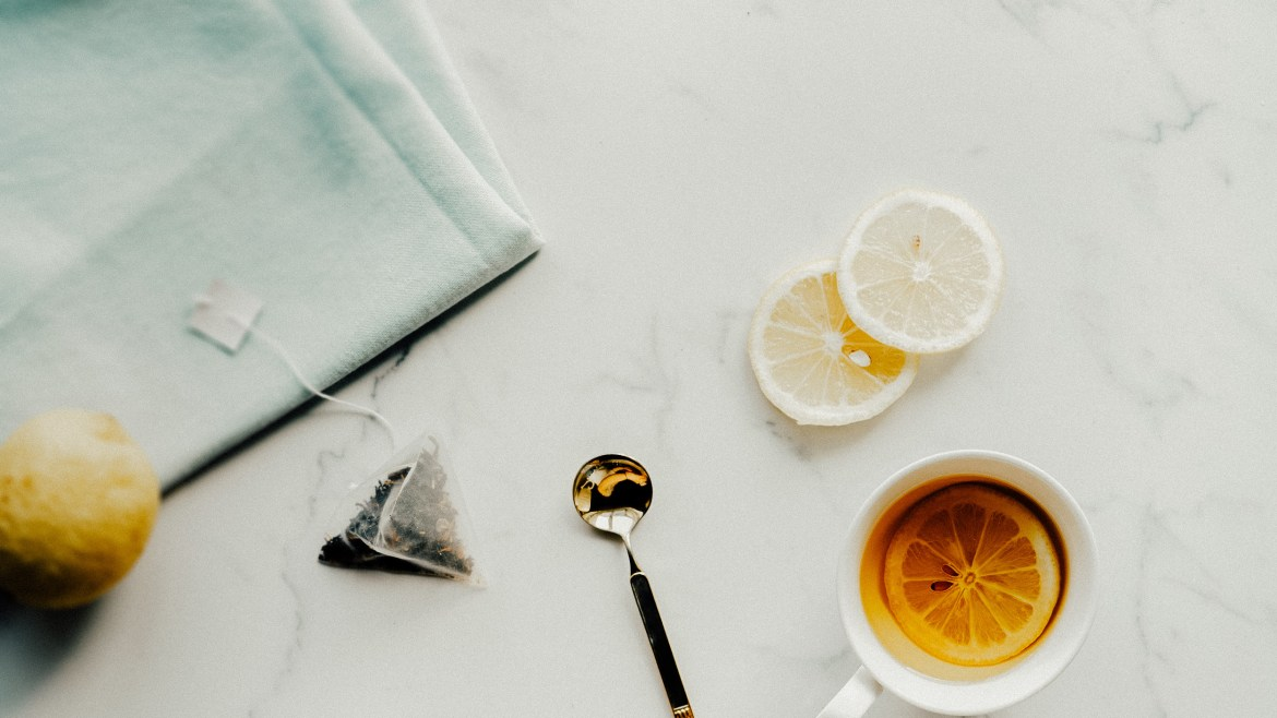 the best teas you can buy for a cold