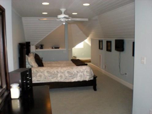 BEFORE: Master Bedroom