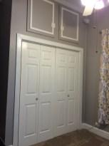 Closet and Storage Space Exterior
