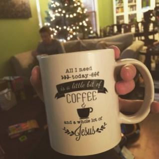 Coffee-and-Jesus