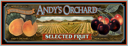 Andy's Orchard 's Holiday Open House