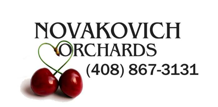 Novakovich Orchards