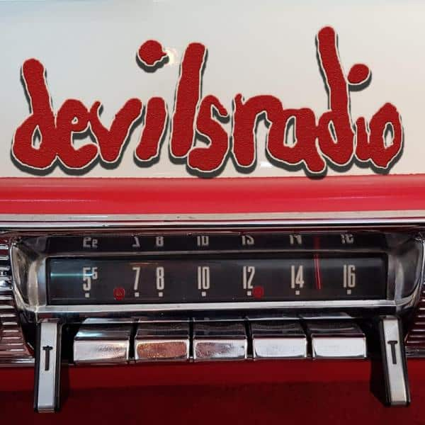 DevilsRadio - It's A Great Day