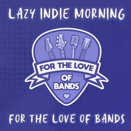 Lazy Indie Morning ❤ ☕ 🙏