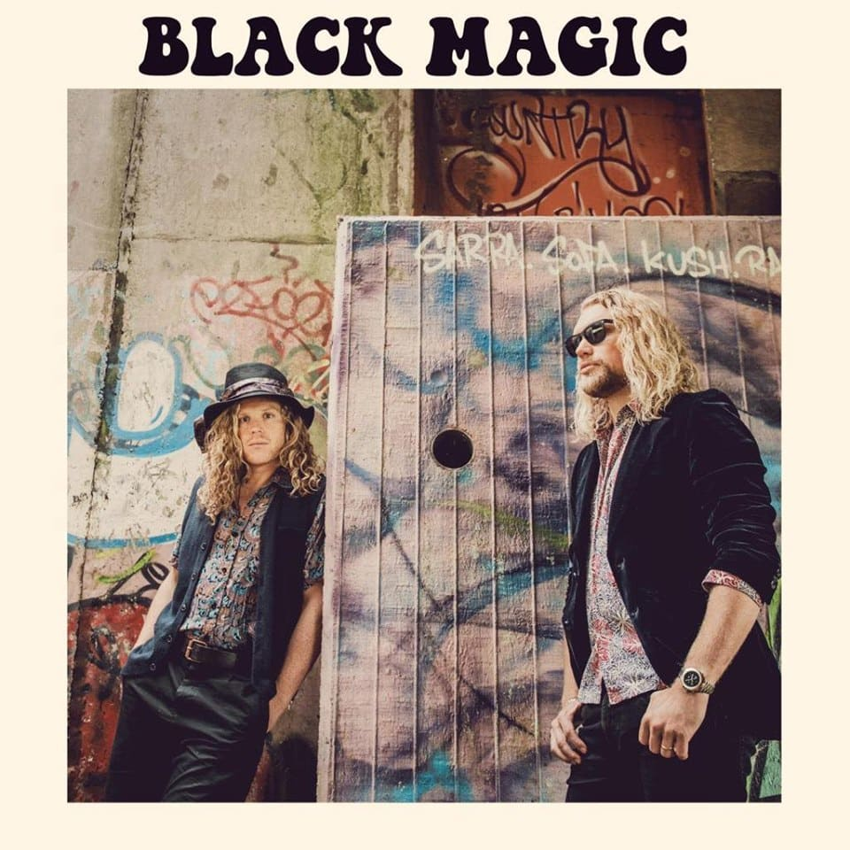 Sweet Crisis - Black Magic