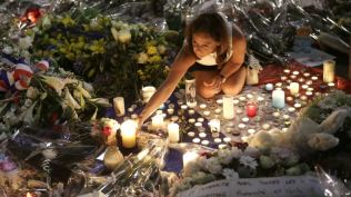 Nice, France Attack Aftermath | Photo Credit | VOA News