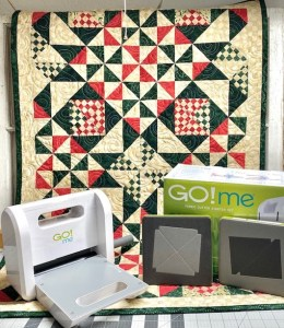 applique and patchwork
