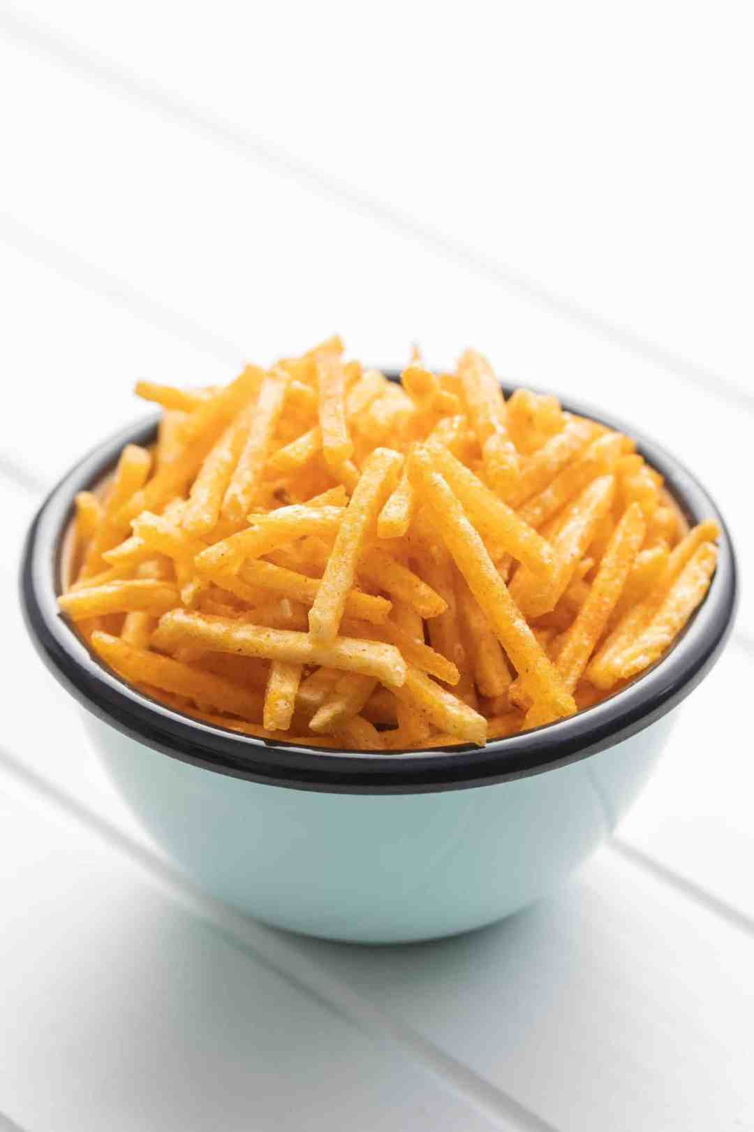 for the love of hummus - french fry dipping sauce bbq spice-2