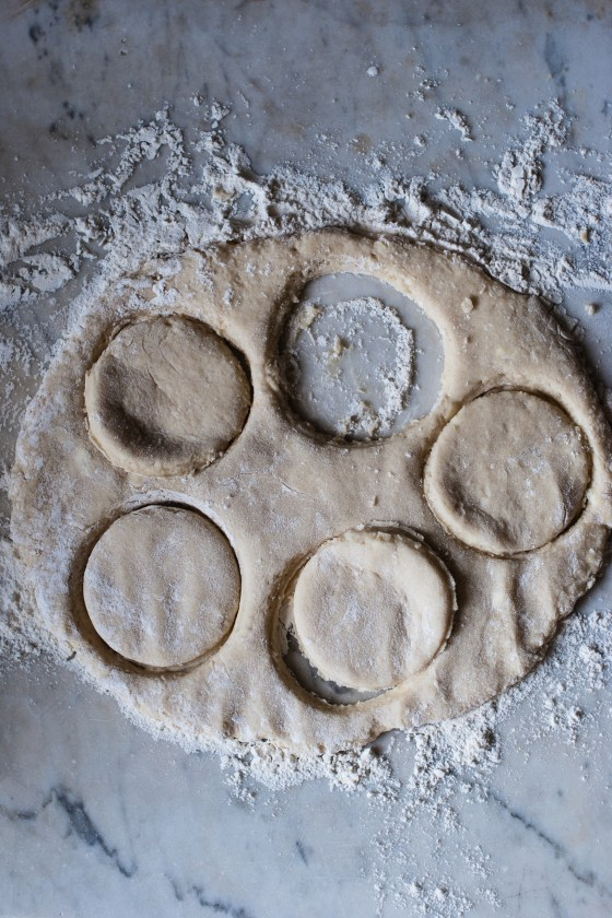 Scone Dough | for the love of the south